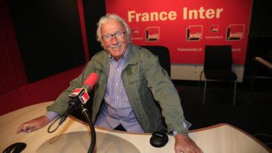 """Photo of Jacques Vendroux : """"J'adorerais mourir à l'antenne !"""""""