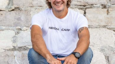 """Photo of Jonathan Bel Legroux : """"On devrait entraîner notre mental"""""""