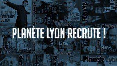Photo de Planète Lyon recrute des fans de l'OL !