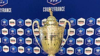Photo de Pas de coupe de France pour l'OL ?