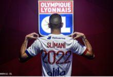 Photo de Chassé-croisé Dembélé/Slimani : l'OL en sort-il gagnant ?
